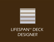 Lifespan Deck Designer